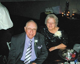 Mr. and Mrs. Edward Pesce