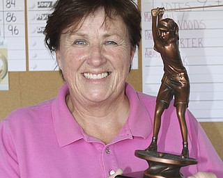 William D. Lewis The Vindicator  Womens Golf Champ Lori Bowden