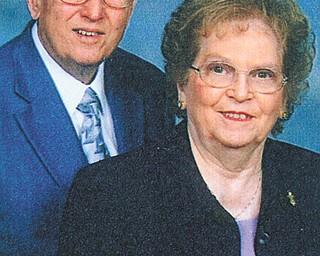 Mr. and Mrs. Guido DelGarbino