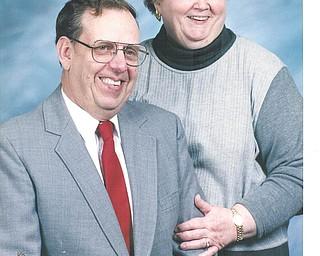 Mr. and Mrs. Charles Girts