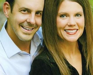Mark Sahli and Alissa Kovach