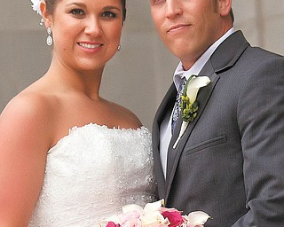Jenna Gorsky and Jason Colatruglio
