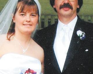 Christina Wiilczek and James Harvan