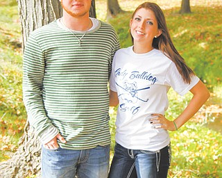 Poland's Mark Passarello and Rachel Sines will be making a trip to Columbus this weekend to compete in the Division II state golf tournament. It is Passarello's first trip to state and the second for Sines.