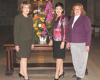 Nick Mays | The Vindicator
