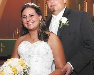 Jennifer Maloney and Christopher Rankin