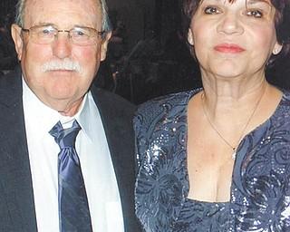 MR. AND MRS. JOHN KELTY