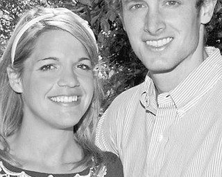 ASHLEY LINNELLI AND DR. MATTHEW MCCLURE