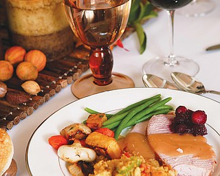 When choosing a wine to pair with poultry, a mellow Pinot Noir or Merlot is the way to go. Also, turkey goes great with a sweet Riesling.