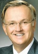 Ronald V. Gerberry, State representative