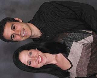 JESSICA GIORDANO AND MICHAEL PROVENZALE