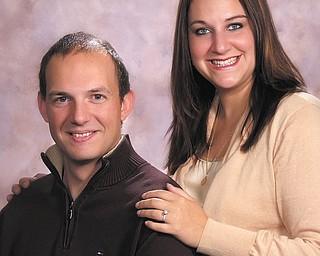 Samuel Carbon II and Tina DelSignore