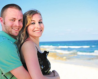 Cody Havaich and Jillian Janik