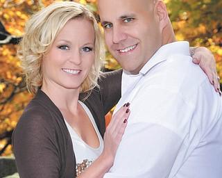 Trisha Minnie and Robert Vukovich