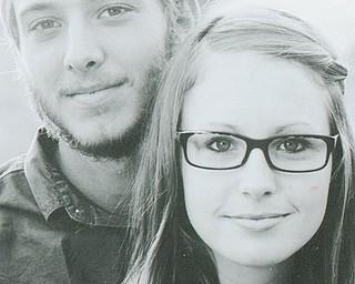 Christian Schwartz and Allison Moore