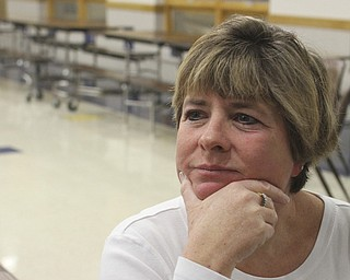 William D. Lewis the Vindicator  Wilminton teacher Sally Hiers remembers student who killed intraffic accident.