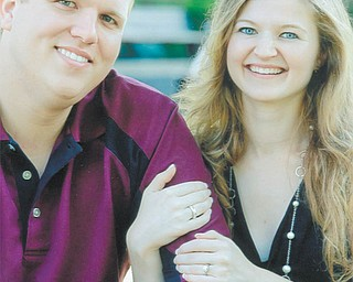 CHRISTOPHER BROWN AND KAYLA TUREK
