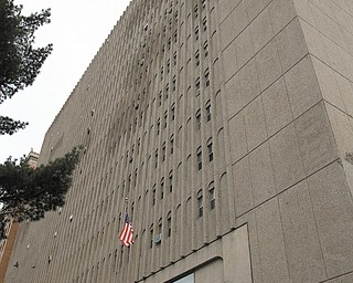The Youngstown Metropolitan Housing Authority plans a $6.2 million renovation of International Towers, a 17-story apartment complex in downtown Youngstown for elderly and disabled low-income people. The 173-apartment complex at 25 Market St. opened early in 1981.