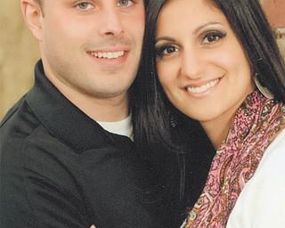 BRIAN DENTON AND CHRISTINA LIVERANI