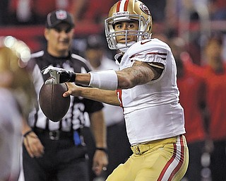 Instead of a trip to New Orleans for a Super Bowl, San Francisco 49ers, quarterback Colin Kaepernick could have used his right arm as a pro pitcher in the Majors. Four years ago, Kaepernick was drafted by the Chicago