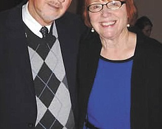 MR. AND MRS. RICHARD BRAY