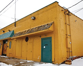 Cedar' s Lounge, the legendary Youngstown rock club, ends its 38-year run at its downtown Youngstown location this week. It will be moving into this property at 706 Steel St. on the West Side. Owners hope the new location is open by late next month.