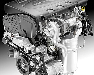 The 2.0-liter turbodiesel engine is estimated to produce 148 horsepower and an estimated 258 pounds per foot of torque, with a performance capability of 0-60 miles per hour in 8.6 seconds.