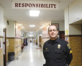 Boardman police and schools are working together for a training session this spring on how to address a school crisis, such as a shooting, said Sgt. Chuck Hillman, the school resource officer.