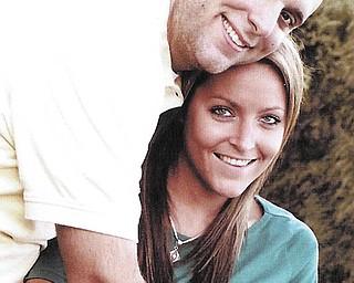 Nicholas Shirilla and Caitlin Murnane