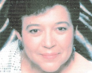 Gladys Rodriguez sent in this photo of her late sister, Sally Zalovcik. The photo was taken in the early 2000s, and Sally passed away in August of last year.
