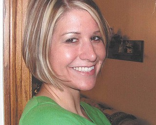 Kimberly Blanco Porter is the granddaughter of Rochelle Blanco of Boardman.