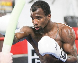 Boxer Willie Nelson moved from Cleveland to Boardman to train with Youngstown's Jack Loew at Southside Boxing Club and is now ranked fifth in the world by the WBC with a record of 19-1 and 11 knockouts. Nelson 