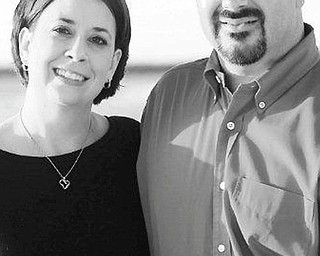 Laura Lavelle and Dominic M. Strollo II