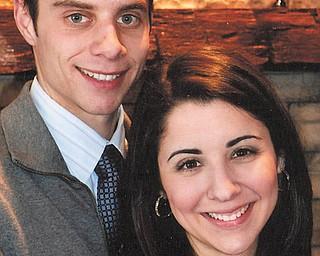 E.J. O'Neill and Dena Provenzale