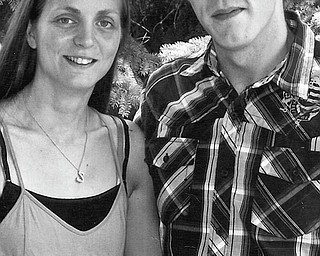 Alberta Sheely and Alen Kemper