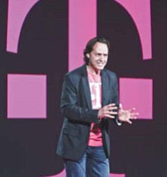 T-Mobile to sell iPhones April 12