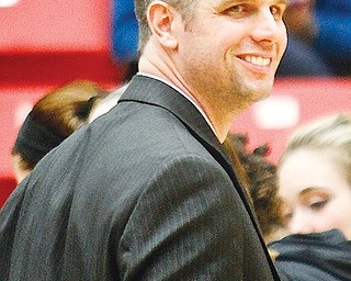 It was announced Thursday that Bob Boldon is stepping down as the women's basketball coach at Youngstown State to coach the women's team at Ohio University.