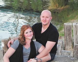 Emily Sheller and Glenn Roach