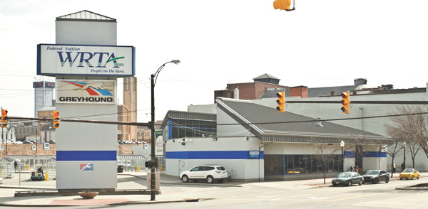 Work on renovating the interior of Federal Station of the Western Reserve Transit Authority on West Federal Street in Youngstown is scheduled to start in June and, through separate project phases, should be finished within a year.