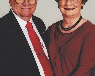 Rev. Dr. and Mrs. Jack Bridges