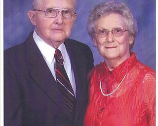 Mr. and Mrs. Lamar Zwingler