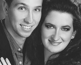 Jeff Worona and Angela Doverspike