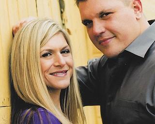 Kristen Nespeca and Daniel Sorbo