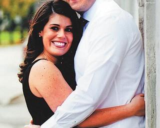 Martina Sheridan and Alex Axelson