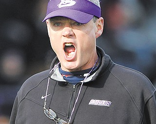 Larry Kehres, who won 11 NCAA Division III championships in 27 seasons and compiled a 332-24-3 record, is stepping down as football coach of the Mount Union Purple Raiders, but will remain athletic director.