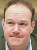 Paul Drennen, councilman
