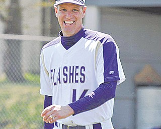 Champion High baseball coach Tim Cope has resigned to spend more time with his family.