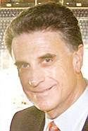 Bruce Zoldan, owner, Youngstown Phantoms