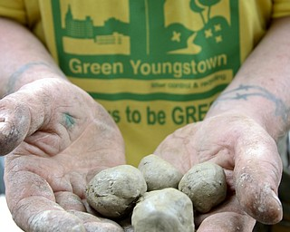William D. Lewis\The Vindicator