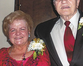 Mr. and Mrs. Michael Karsti